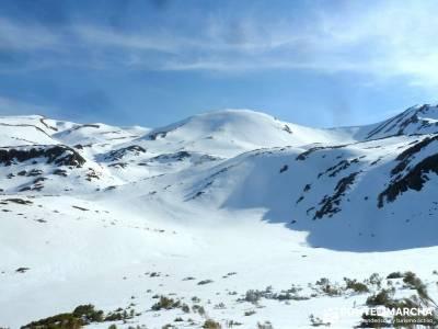 Montaña Leonesa Babia;Viaje senderismo puente; viajes turismo activo senderismo por libre